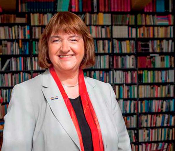 nannie wiegman bureau historicus geschiedenis lezing Florence Nightingale Instituut